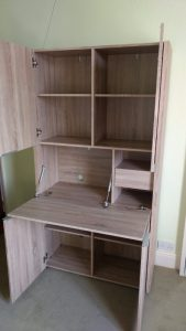 Argos Corona Bedroom Furniture Leicestershire