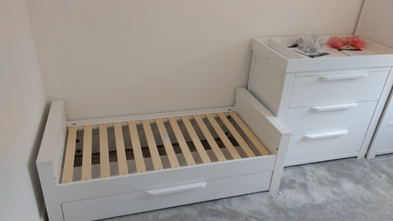 bed assembly